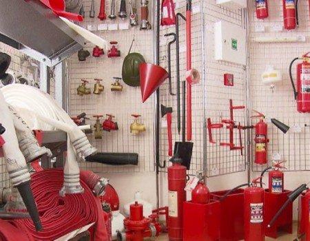 Подборка Огнетушители для Поликлиники