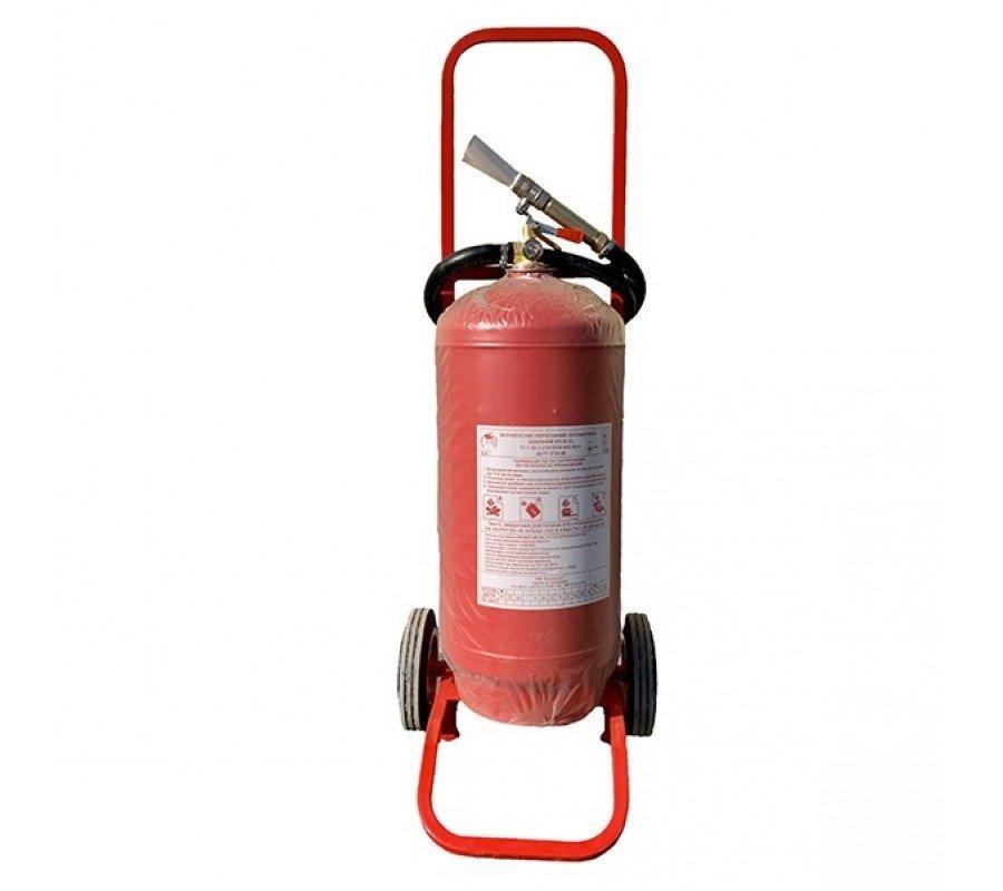 Огнетушитель порошковый ВП-20 (з)